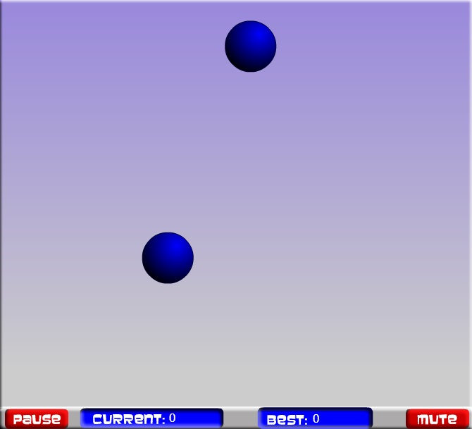 Juggle Trouble screenshot